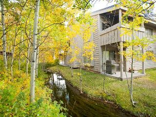 5123 Foxtail - A Beautiful Condo in the Aspens! - Wilson vacation rentals