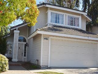 Family oriented rental home backing up to golf course fairway - Poway vacation rentals