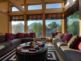 Tsubaki, 4BR Niseko luxury ski chalet, kids room - Niseko-cho vacation rentals
