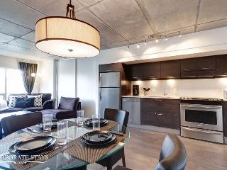 1BDR Apt in Downtown, Fully Equipped, Furnished - Montreal vacation rentals