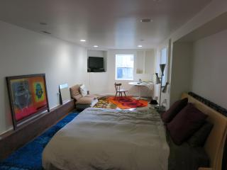 Huge San Francisco Pad: Cole Valley/Upper Haight - San Francisco vacation rentals