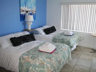 Newly Renovated Studio - Florida South Atlantic Coast vacation rentals