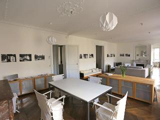 Arts et Metiers - NEW! Large and Bright Marais Beauty - Paris vacation rentals