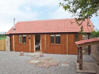 THE CALF SHED, WiFi, romantic retreat, woodburner, in Adsett, Ref. 29559 - Forest of Dean vacation rentals