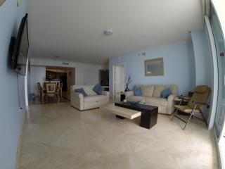 State of the Art Condo w/ DIRECT ocean views from every room! (Available May 1- November 1)  Can be rented weekly/monthly! - Sunny Isles vacation rentals