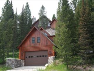Carisch Lodge - Bozeman vacation rentals