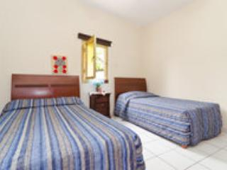 Double room with two single beds - Larnaca District vacation rentals