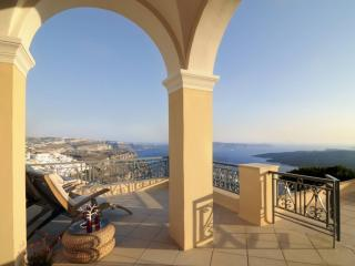 Santorini Mansion - Fira vacation rentals