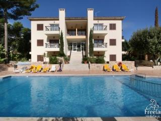 San Vicenc Pinos, 1 bdrm - World vacation rentals