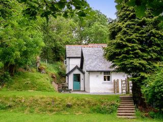IS Y DERI, woodburner, enclosed garden, large family cottage near Harlech, Ref. 31111 - Harlech vacation rentals