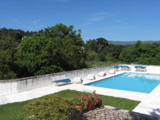 Cosy holiday home on the Costa Verde with  private pool and Tennsiplatz - PT-1078441-Vilar de Mouros - Northern Portugal vacation rentals