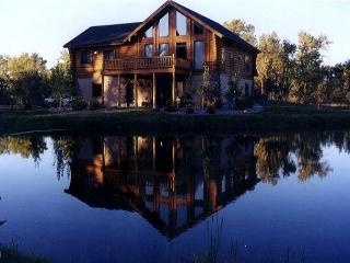 Gallatin River Haven - Bozeman vacation rentals