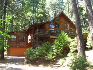 Blue Lake Springs Beauty right across from the recreation center! - Arnold vacation rentals