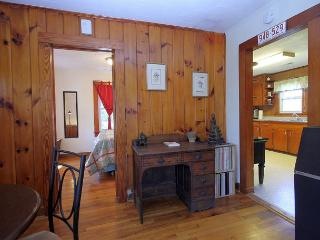 Perfect Couples Getaway in the Mountains! Wi-Fi, Sunny and Bright. - Asheville vacation rentals