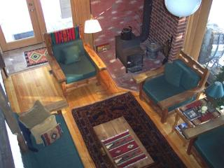 Cozy Cabin With Loft, Wood Stove, Close To Village Mall - Sunriver vacation rentals