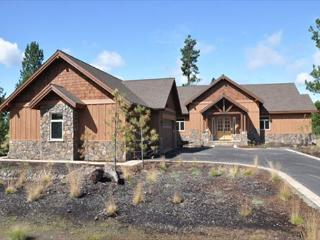 Luxurious Caldera Springs Golf Course Home, Private Hot Tub, Deck - Sunriver vacation rentals