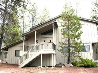 Walk To The River, 6 FREE & Unlimited SHARC Passes, Private Hot Tub, Foosball - Sunriver vacation rentals