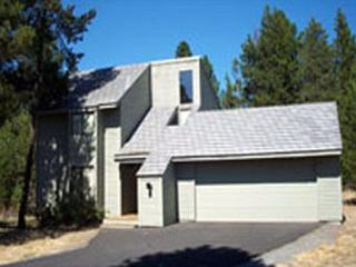 Located on the North End of Sunriver with A/C. - Sunriver vacation rentals