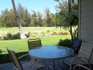 NEW VILLA - 7TH NIGHT Complimentary Golf Course Frontage, Close to the beach - Waikoloa vacation rentals