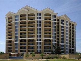 Beautiful 3 Bedroom / 2 Bathroom Condo Overlooking the Gulf S-1006 - Mississippi vacation rentals