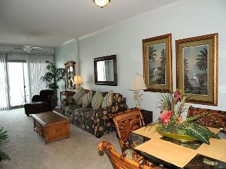 Beautiful 2 Bedroom / 2 Bathroom Condo Directly on the Beach SB-304 - Gulfport vacation rentals