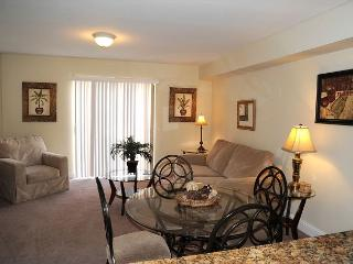 Beautiful 2 Bd/ 1.5 Bth 2-Story Condo Just a Short Walk to the Beach OS-93 - Mississippi vacation rentals