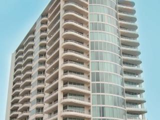 Beautiful 2 Bedroom / 2 Bathroom Condo with Gulf Views OC-1508 - Mississippi vacation rentals