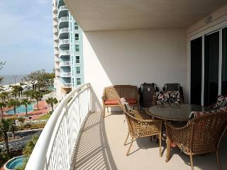 Beautiful 3 Bedroom / 2 Bathroom Condo Overlooking the Gulf LT1-404 - Mississippi vacation rentals