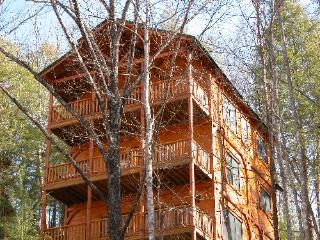 Remember When - Gatlinburg vacation rentals