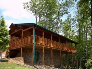 Time Out - Gatlinburg vacation rentals