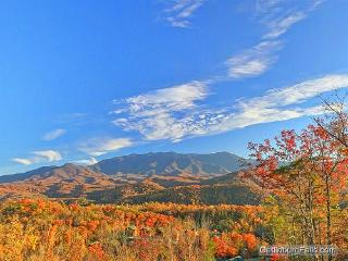 LeConte View - Gatlinburg vacation rentals