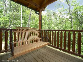 Hawk's Landing - Gatlinburg vacation rentals