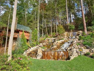 The Crown Jewel - Gatlinburg vacation rentals