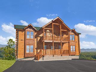 Legacy Lodge - Sevierville vacation rentals