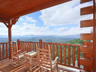 Lazy Bear - Tennessee vacation rentals