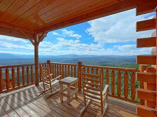 Southern Escape - Sevierville vacation rentals