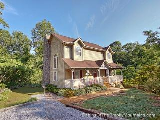 Birdland - Gatlinburg vacation rentals