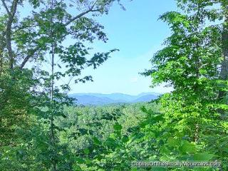 Mountain Strong - Pigeon Forge vacation rentals