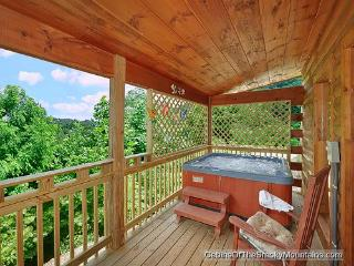 Sugar Cove - Gatlinburg vacation rentals