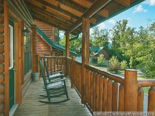 Our Mountain Retreat - Sevier County vacation rentals