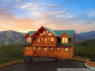 Greenbriar Grace - Tennessee vacation rentals