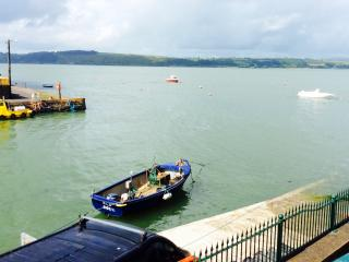 Harvey's Waterfront Apartment - Seagull - Youghal vacation rentals