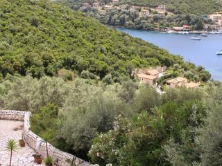 Kalamos apartment  - beautiful view to the picturesque village of  Sivota  – - Sivota vacation rentals