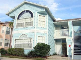 Affordable 3 Bed 2 Bath Condo located in Villas at Island club WS3159BB - Kissimmee vacation rentals