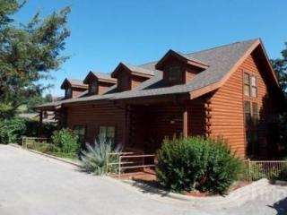 Cabin @ Grand Mountain - Missouri vacation rentals