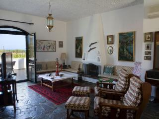 Traditional Sea Side Cottage - Chania vacation rentals