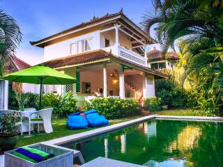 Bali Ocean Star (new villa) in 100 m from the beach - Seminyak vacation rentals