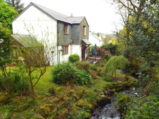 Woodpeckers 5* B&B on the edge of Bodmin Moor - Callington vacation rentals