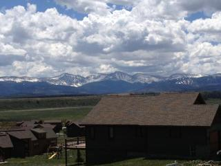 Pole Creek Valley, Pet Friendly, Awesome views! - Tabernash vacation rentals