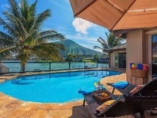 Nani Wai - 5BR, 4Bath, w/ Pool, Hot tub, private Dock and Amazing Views! - Honolulu vacation rentals